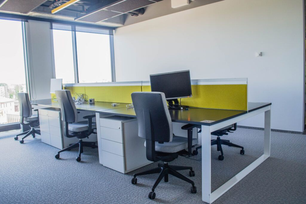 projektowanie biur lublin 36