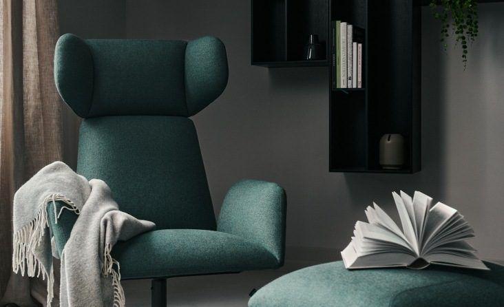 Krzesło System: Manta