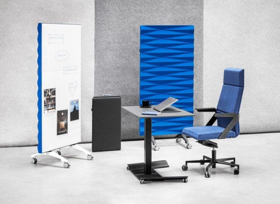 aranżacja projektowanie mebli biurowych lublin