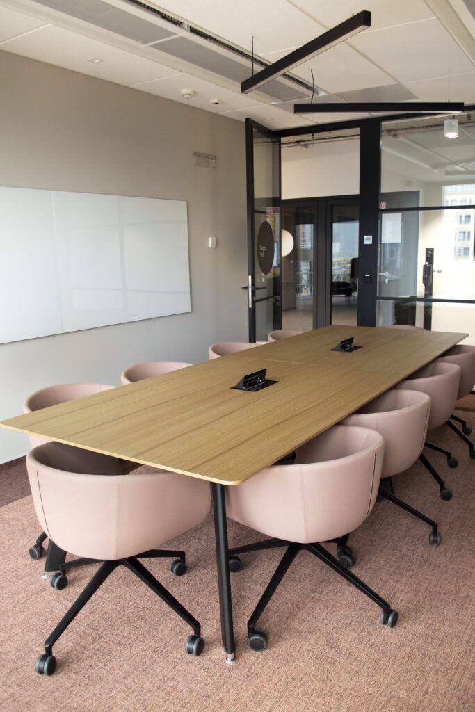 aranżacja powierzchni biurowych 26