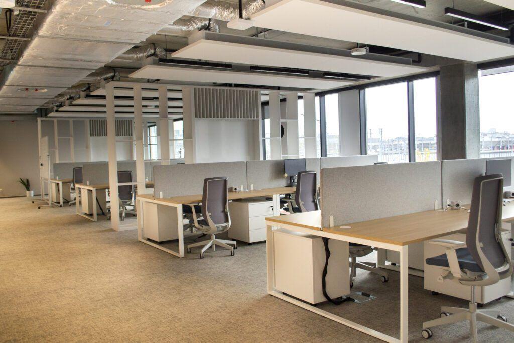 aranżacja powierzchni biurowych 25
