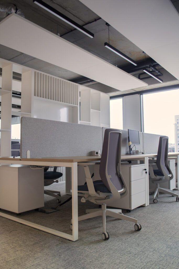 aranżacja powierzchni biurowych 24