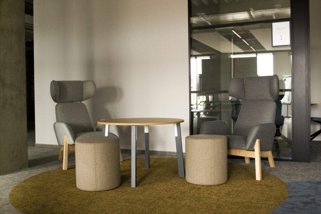 aranżacja powierzchni biurowych 22