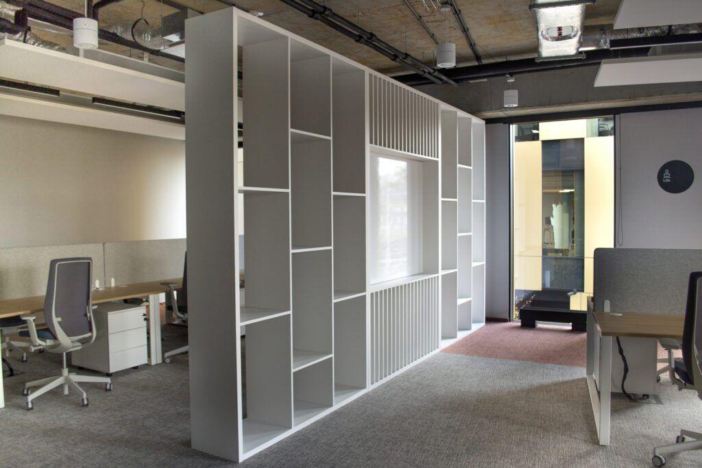 aranżacja powierzchni biurowych 4