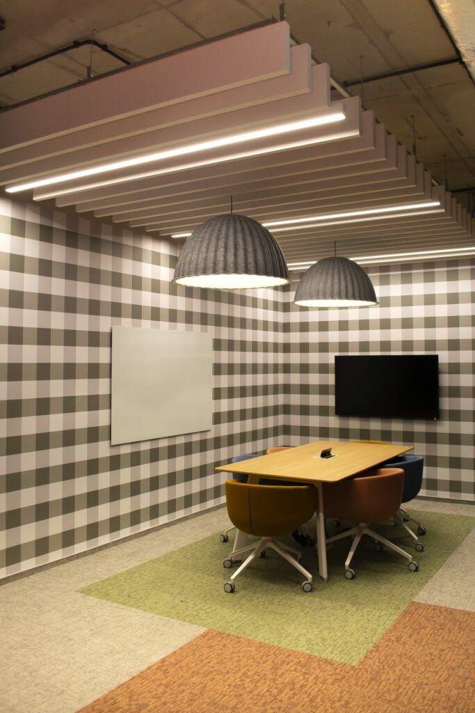 aranżacja powierzchni biurowych 2
