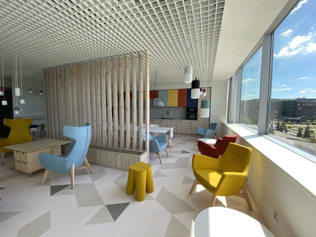 Aranżacja biura warszawa, aranżacja powierzchni biurowych warszawa, projektowanie biura warszawa, projektowanie wnętrz biurowych warszawa, wnętrza biurowe warszawa