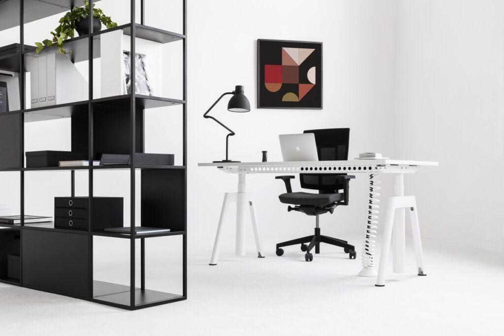 projektowanie wnętrz biurowych katowice 4