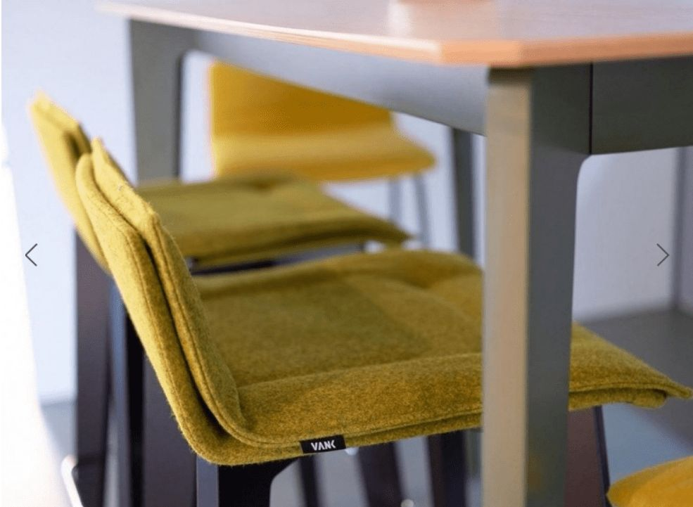 Krzesła System: Krak