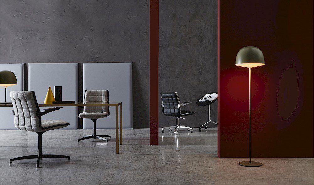 projektowanie wnętrz biurowych katowice 3